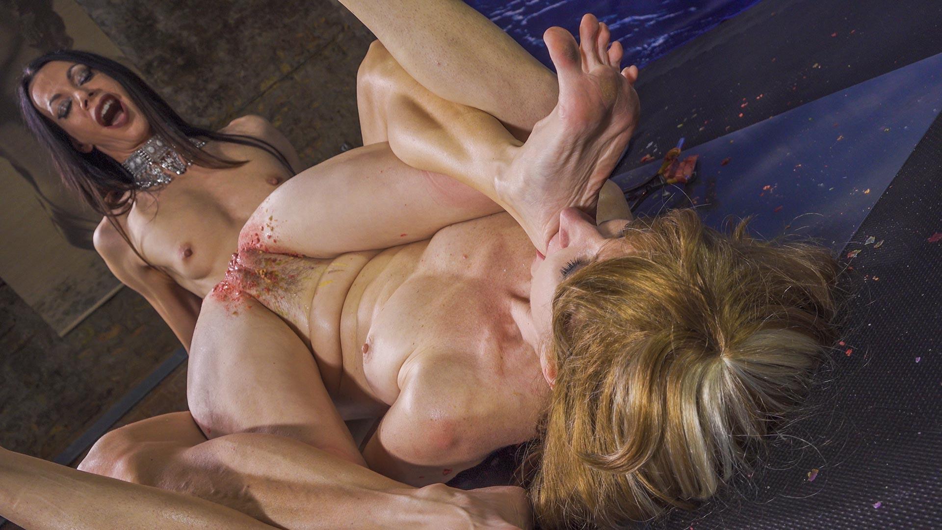 Vendula bednarova lesbian